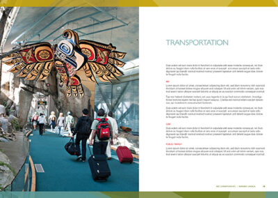 Tourism Bid Book Design 10