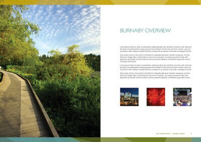 Tourism Bid Book Design4