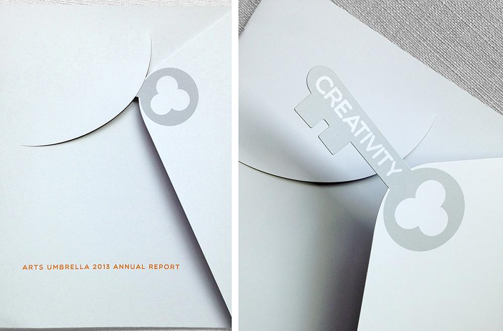 Annual Report: Arts Umbrella