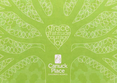 Annual Report: Canuck Place 2015