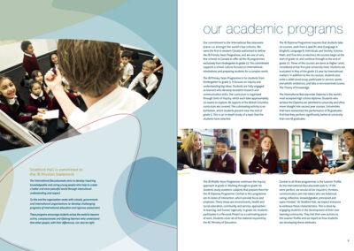 Prospectus Print Design 4