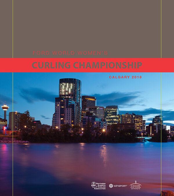 Sport Bid Book: Tourism Calgary