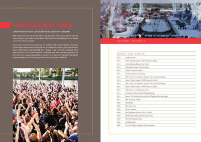 Sport Event Bid Book Design7