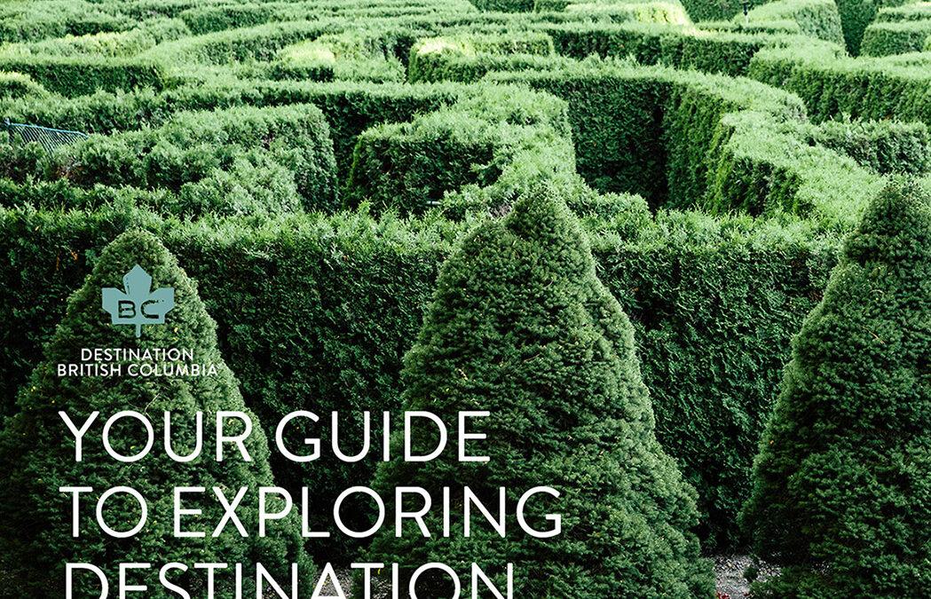 Employee Guide: Destination British Columbia