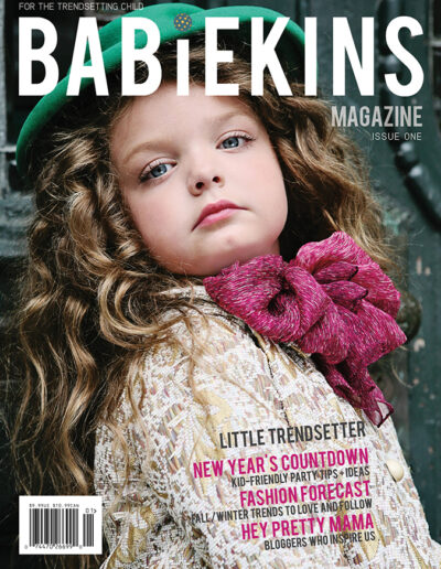 Babiekins Issue 1