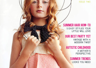 Magazine: Babiekins Issue 2