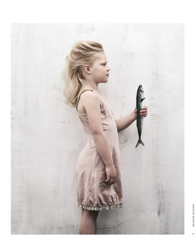 Babiekins Kids Fashion Magazine