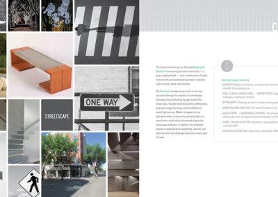 Commonwealth Stadium Rebrand Book Design 15