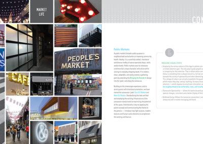 Commonwealth Stadium Rebrand Book Design 19
