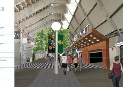 Commonwealth Stadium Rebrand Book Design 20
