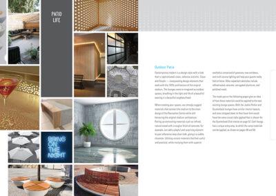 Commonwealth Stadium Rebrand Book Design 23