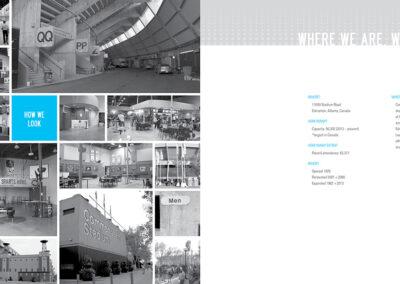 Commonwealth Stadium Rebrand Book Design 3