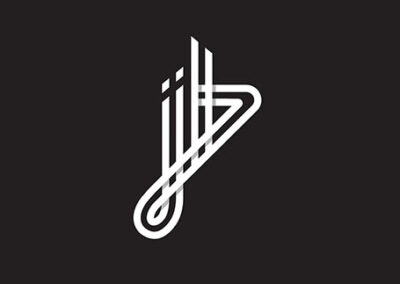 Logo: JB