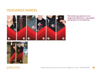 Canada7s Look of the Games Stategy