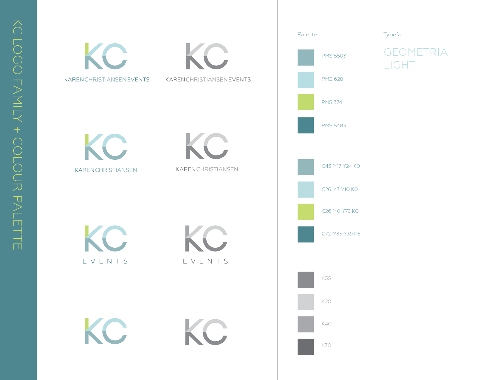 KC Event Logo Family and Palette-01