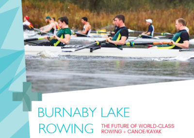 Brochure: Tourism Burnaby