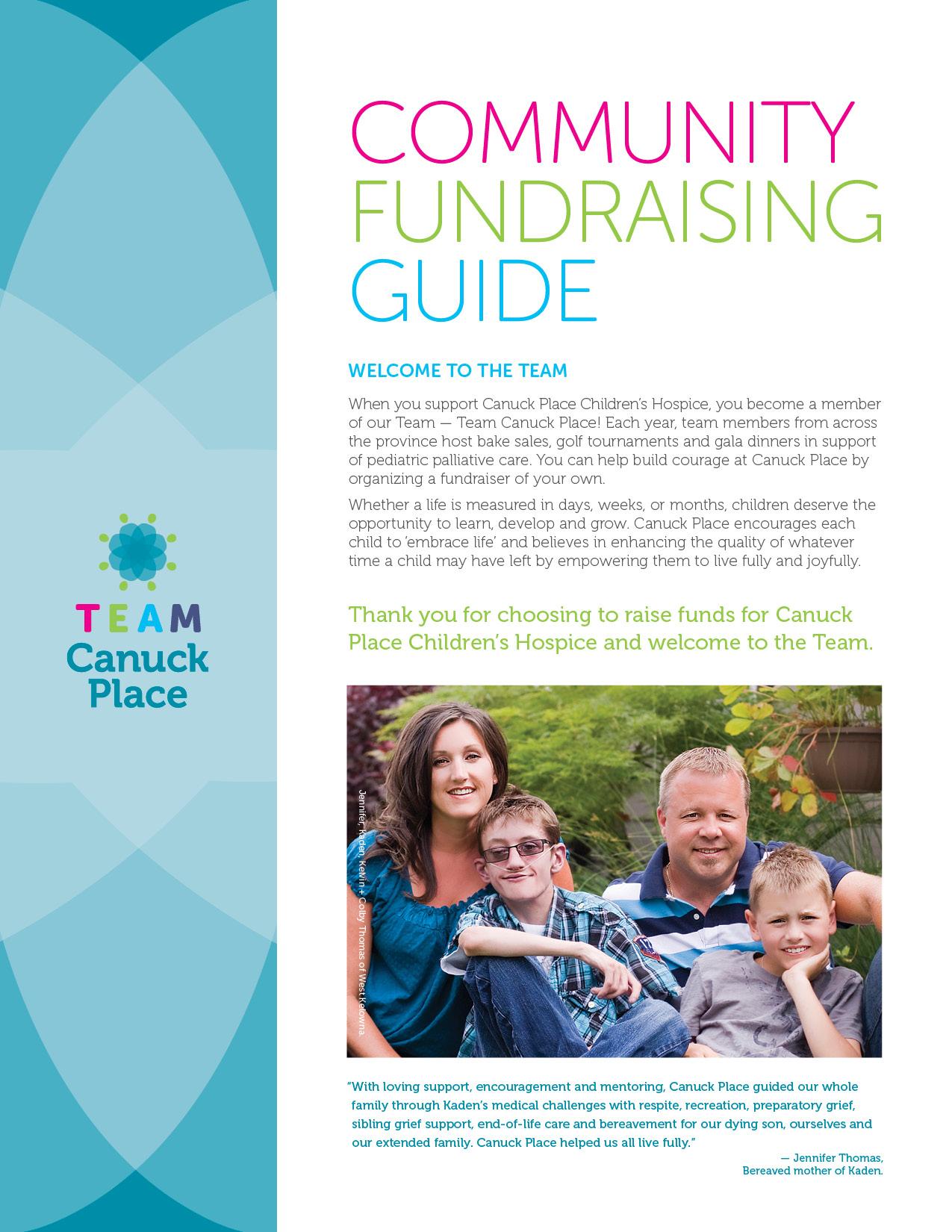 CP FundraisingGuide