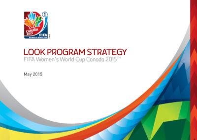 Portfolio FIFA Look Strategy