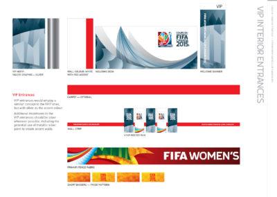 Portfolio FIFA Look Strategy15