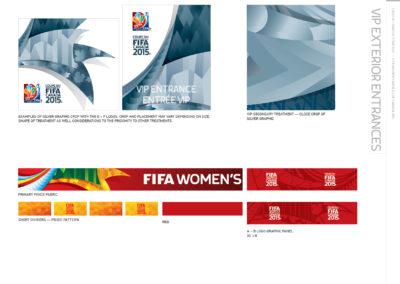 Portfolio FIFA Look Strategy17