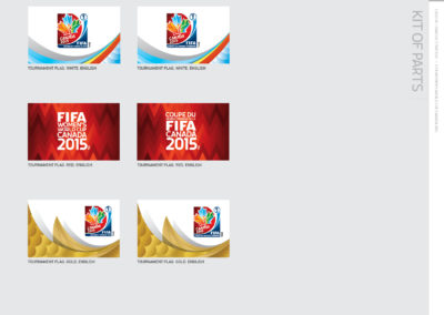 Portfolio FIFA Look Strategy23