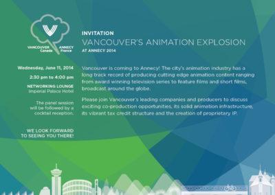 VEC Annecy Invite