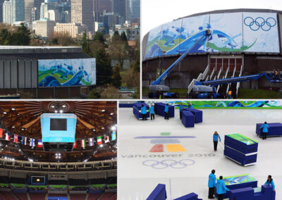 Vancouver 2010 Look of the Games Design13