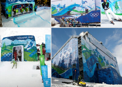 Vancouver 2010 Look of the Games Design20