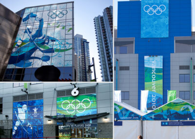 Vancouver 2010 Look of the Games Design7