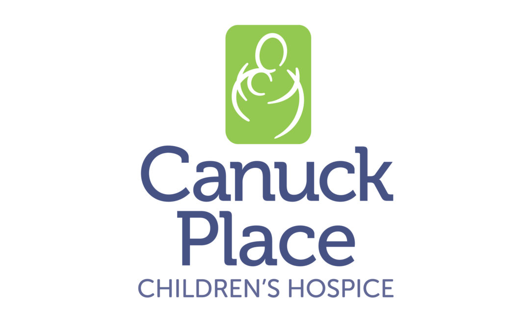 Logo: Canuck Place Childrens Hospice