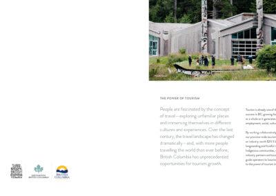 Tourism Publication Design_PowerOfTourism_Brochure_2