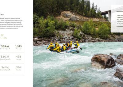 Tourism Publication Design_PowerOfTourism_Brochure_9